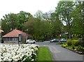 NZ3156 : Washington old village, Tyne & Wear by Derek Voller
