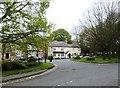 NZ3156 : The Green, Washington Old Village, Tyne & Wear by Derek Voller
