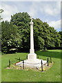 TF7922 : The War Memorial at Great Massingham by Adrian S Pye