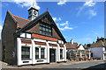 TQ4973 : Freemantle Hall, Bexley by Des Blenkinsopp