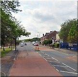 SJ9297 : Audenshaw Road by Gerald England