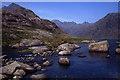 NG4819 : Scavaig River by Ian Taylor