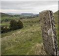J2929 : PBRW post near Fofanny by Rossographer