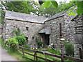 NY1701 : Eskdale Mill in Boot by Gareth James