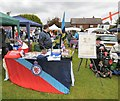 SJ9593 : SSAFA at Gee Cross Fete 2015 by Gerald England