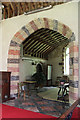 TM1377 : All Saints, Stuston - North transept by John Salmon