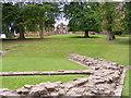 SP2772 : Castle View by Gordon Griffiths