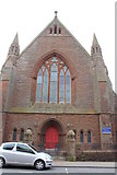 NS3230 : Troon Old Parish Church by Billy McCrorie