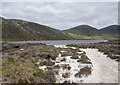 J2925 : Lough Shannagh by Rossographer