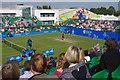 SK5437 : Aegon Open Nottingham by Stephen McKay