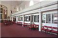 TQ3184 : St Mary Magdalene, Upper Holloway - South arcade by John Salmon