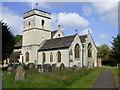 TQ2149 : Betchworth: St. Michael's Church by Dr Neil Clifton