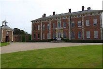 SE5158 : Beningbrough Hall by David Smith
