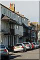 SZ9398 : 7 to 15 Waterloo Square Bognor Regis by Jo Turner