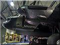 TQ2290 : Avro Lancaster, Royal Air Force Museum, Hendon by Christine Matthews