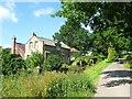 TQ3232 : Little Strudgate Farm by Simon Carey