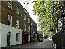 TQ3282 : Helmet Row, London, EC1 by Christine Matthews