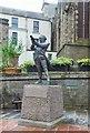 NO4030 : Statue of Admiral Adam Duncan (1731-1804) by Stanley Howe
