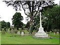TG4518 : Martham War Memorial by Adrian S Pye