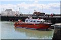 TR3864 : North Sea Logistics Enterprise by Keith Edkins