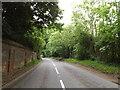 TM0082 : B1111 Manor Road, Garboldisham by Adrian Cable