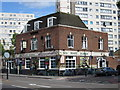 TQ2876 : The Magic Garden pub by Oast House Archive