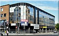 J3474 : Lagan House, Belfast - June 2015(1) by Albert Bridge