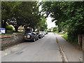 TM0081 : Church Road, Garboldisham by Adrian Cable