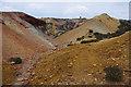 SH4490 : Parys Mountain by Ian Taylor