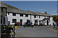 NY4008 : The Kirkstone Pass Inn by Nigel Brown