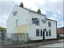 SP0986 : St. Andrews Tavern, Small Heath by Chris Whippet