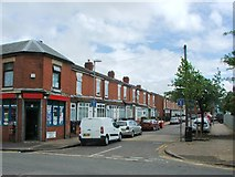 SP0986 : Holmwood Road, Small Heath by Chris Whippet
