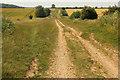 SK9950 : High Dike by Richard Croft