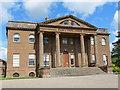 SO5063 : Berrington  Hall  a  fine  Georgian  mansion by Martin Dawes