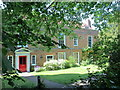TL3606 : The Red House, High Road, EN10 by Mike Quinn