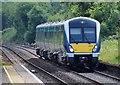 J4582 : Train, Helen's Bay by Rossographer