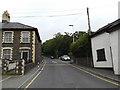 SN6080 : Primrose Hill, Llanbadarn Fawr by Adrian Cable