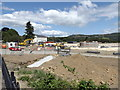 SH7667 : Surf Snowdonia - July 2015 (2) by Richard Hoare