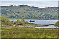 NM9242 : Rubha Garbh and Loch Creran by Nigel Brown