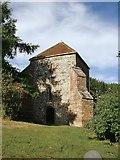 SU8518 : The tower of Bepton church by Stefan Czapski