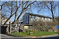 SD9062 : Malham Youth Hostel by N Chadwick