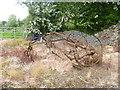 H8713 : Rusting away by Michael Dibb