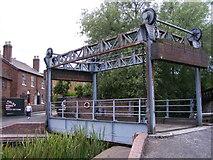 SO9491 : Black Country Bridge by Gordon Griffiths