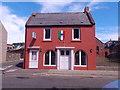 NO6440 : Azzurro: Italian Restaurant by Stanley Howe