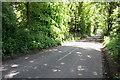 SD9849 : Pale Lane towards Skipton by Roger Templeman