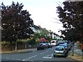 TQ6472 : The Fairway, Gravesend by Chris Whippet