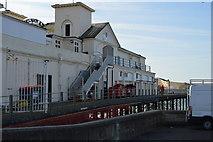 SZ9398 : Bognor Regis Pier by N Chadwick