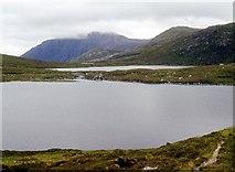 NH0077 : Lochan Fèith Mhic'-illean by Alan Reid