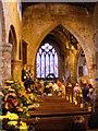 SO7993 : Claverley Flower Festival by Gordon Griffiths