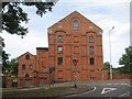SP7253 : Blisworth: Blisworth Mill by Nigel Cox